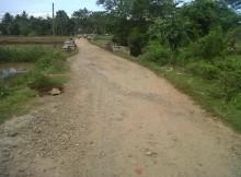 Desa Mekarsari Di Ujung Barat Kabupaten Tangerang