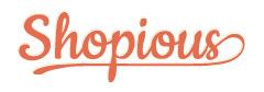 Shopious  : Belanja Modern Untuk Keluarga Anda