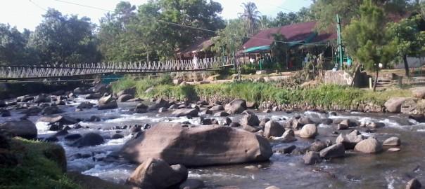 Citra Alam Riverside Sarana Rekreasi Dan Edukasi.