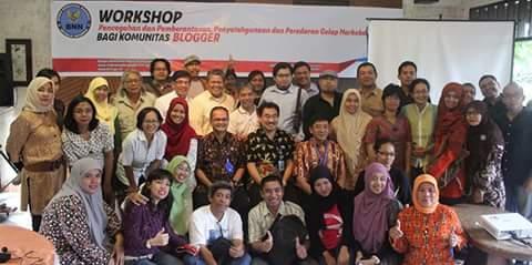 Narkoba Ancaman INDONESIA dan Pencegahannya.