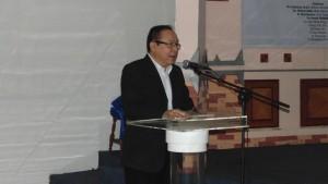 Ketua PR2Media, Bp.Amir Effendi Siregar