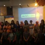 Bahas Diet Dan Pola Makan bersama @DetikHealth